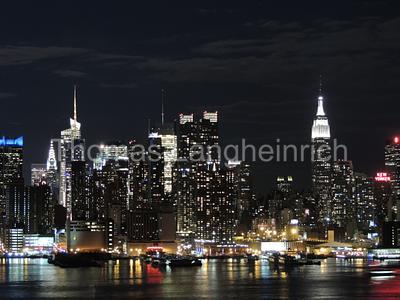 Midtown Nightscape