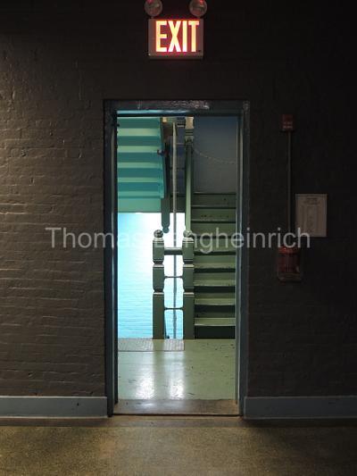 Old School Exit
