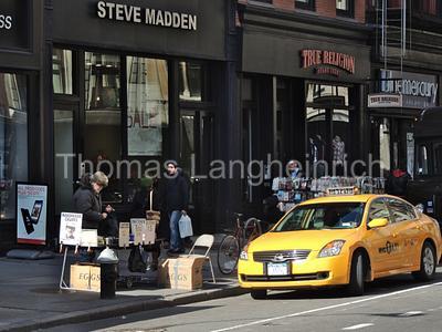 Undercover Cab