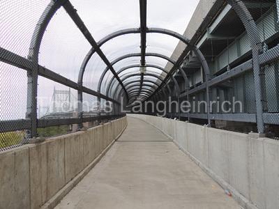 Tunnel Bridge