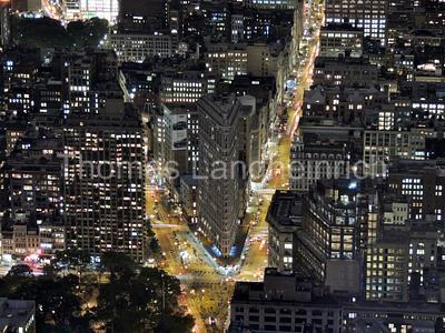 Broadway Split