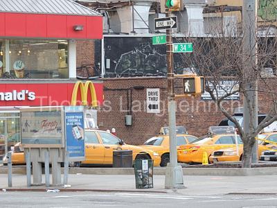 Cabbie Convenience