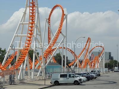 Coastal Twister