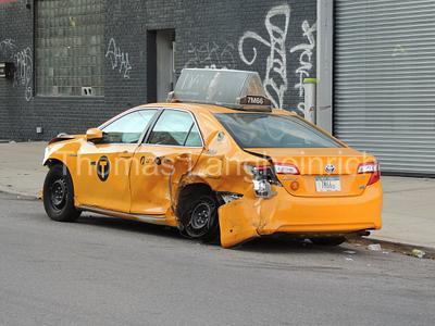 Crash Cab