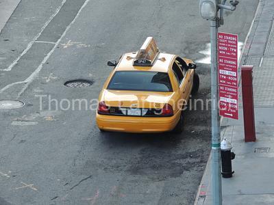 Curbside Cab