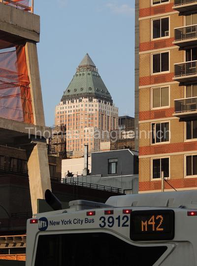 Midtown Corridors