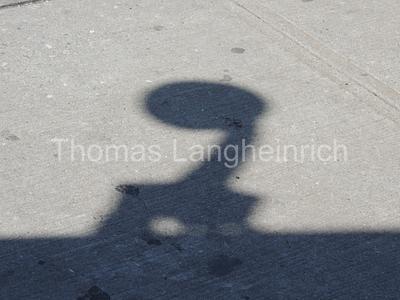 Lamp Posture