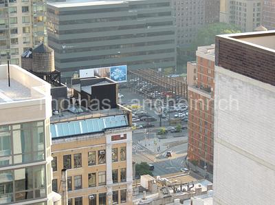 Urban Outlook