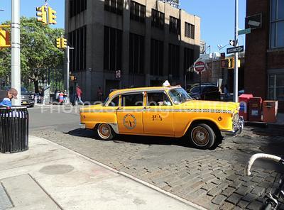 Classic Cab