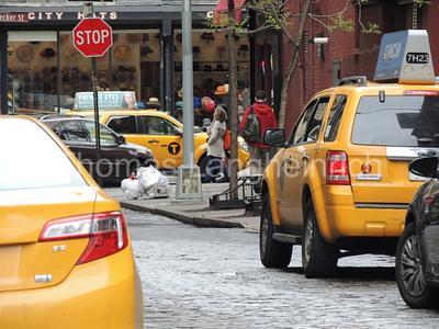 Crosby Traffic