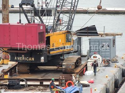 Dock Work