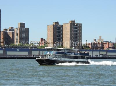 East River Express