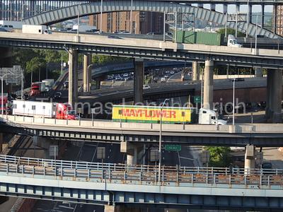 Traffic Coils