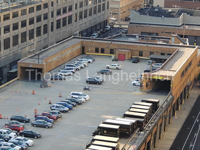 Upper Parking Spots