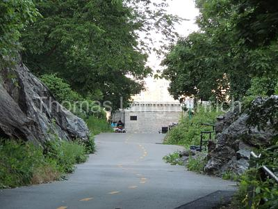 Wobbly Walkway
