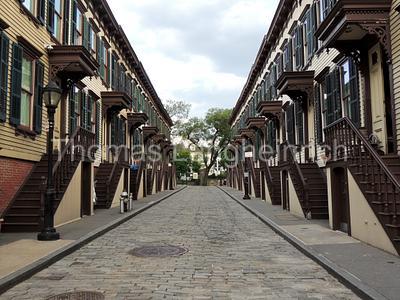 Cobblestone Row
