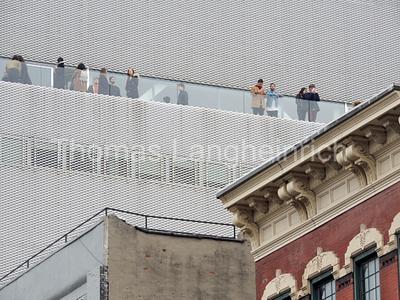 New Balcony