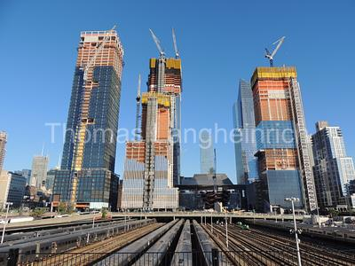 Tower Train