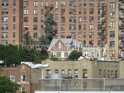 Bronx Bricks