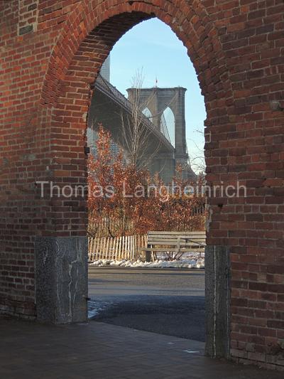Brooklyn Arches