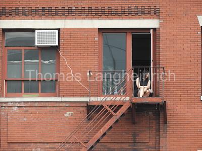 City Balcony