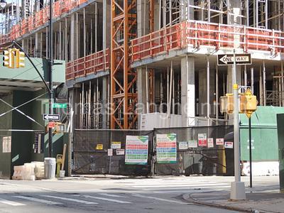 Concrete Clutter