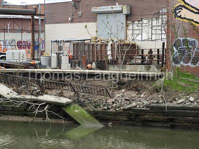 Gowanus Remnants