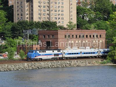 Harlem River Line