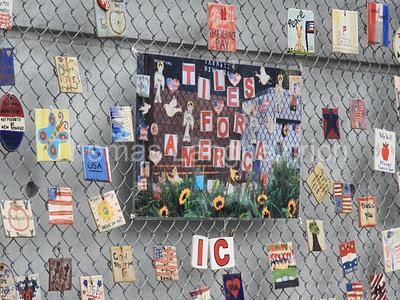 Remembrance Tiles