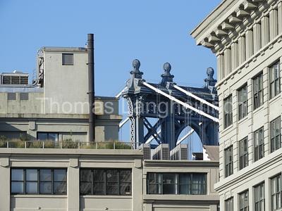 Structural Edges
