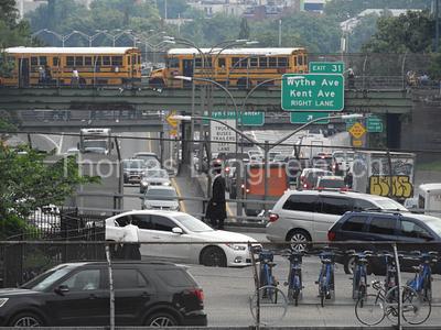 Traffic Layers