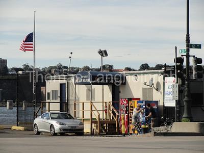 Trailer Port