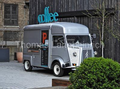 French Van