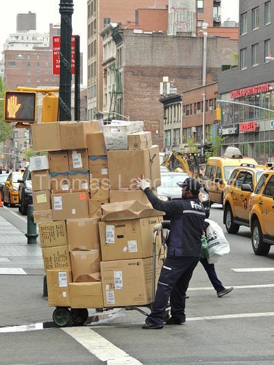 Big Delivery