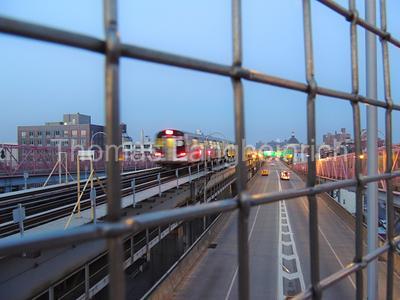 Into Brooklyn