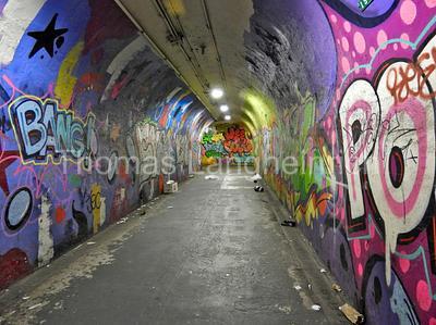 Graffiti Connection