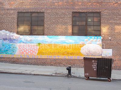 Mural Story