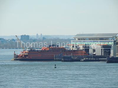 Terminal Docking