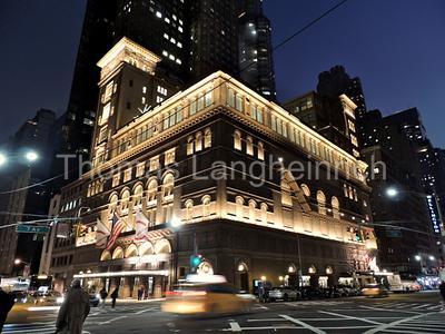 Carnegie Lights