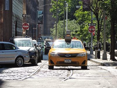 Dumbo Cab