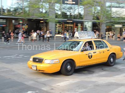 Circle Cab