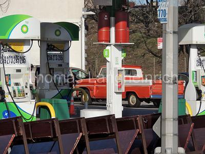 Gas Pickup