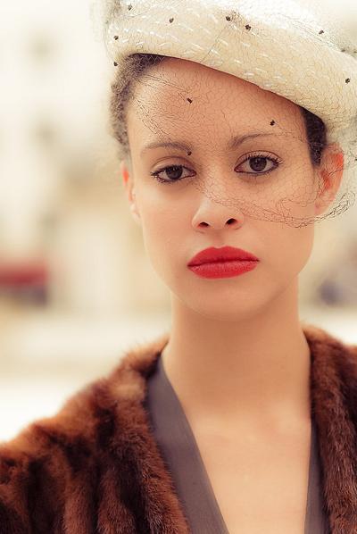 Viviana Baptista, Vintage Modes
