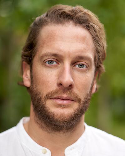 Tom Rooke, Actor