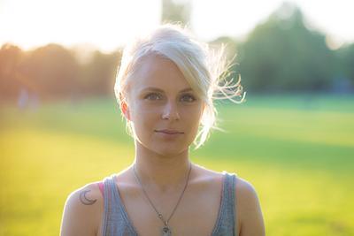 Maria Valerievna, Therapist