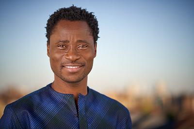 Bisi Alimi, Equal Rights Activist