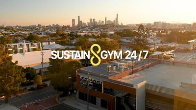 Sustain Gym 24/7