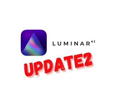 My Luminar AI Update 2 or Luminar AI 1.2 review