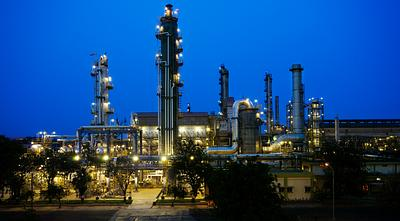 TCIB Factory   |   Kakinda