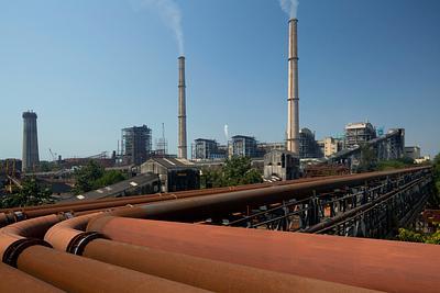 BSBK Factory   |   Korba